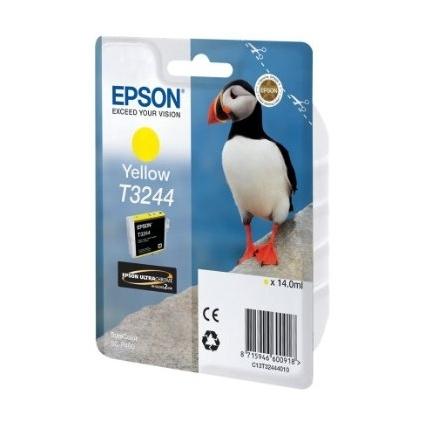 Epson T3244 - Cerneala Yellow Epson SC-P400