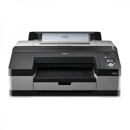 Epson Stylus Pro 4900 - imprimanta foto A2