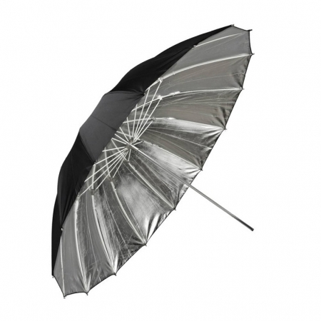 Fancier UR-08/59 Advertising Umbrella - umbrela reflexie 144cm
