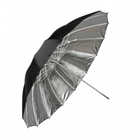 Fancier UR-08/59 Advertising Umbrella - umbrela reflexie 144cm