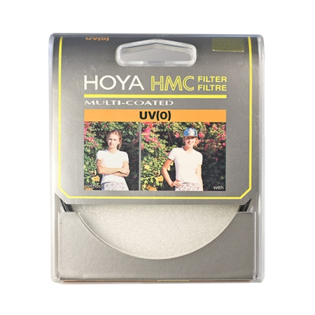 Filtru Hoya UV-HMC Baioneta Hasselblad B60