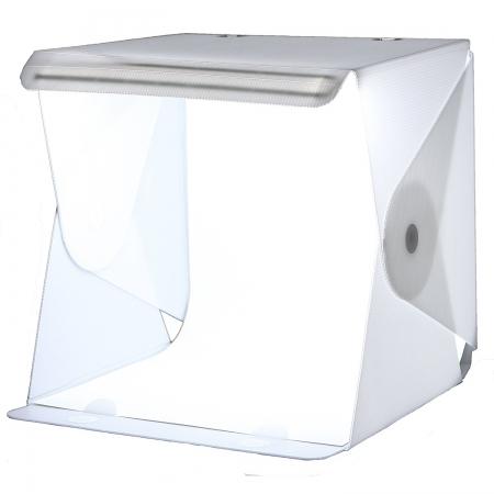 Foldio 2 - Cub LED foto, 38x38 cm