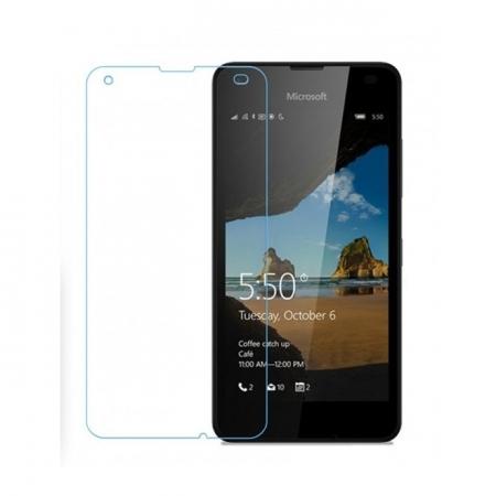 Folie protectie sticla securizata tempered glass Nokia Lumia 550