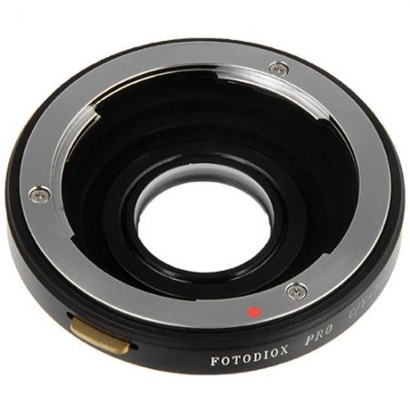 Fotodiox C/Y-NK - Inel adaptor Contax/ Yashica la montura F