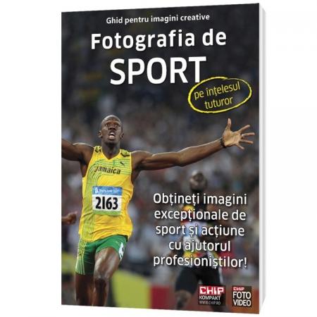 Fotografia de sport - Chip Kompakt