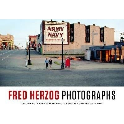 Photographs - Fred Herzog