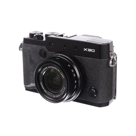 Fuji X30 - Aparat compact- 28-112mm f/2-2.8 - SH6809