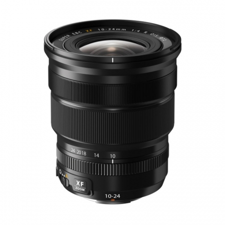 Fujifilm Fujinon XF10-24mm F/4 R O.I.S.