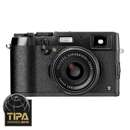 Fujifilm Finepix X100T negru RS125014663