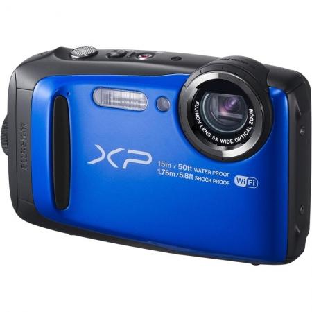 Fujifilm Finepix XP-90 Blue