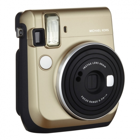 Fujifilm INSTAX Mini 70 by Michael Kors