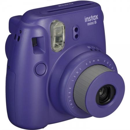 Fujifilm Instax Mini 8 mov - aparat foto instant