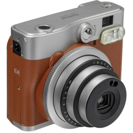 Fujifilm Instax Mini 90 Neo Classic Brown - RS125027156