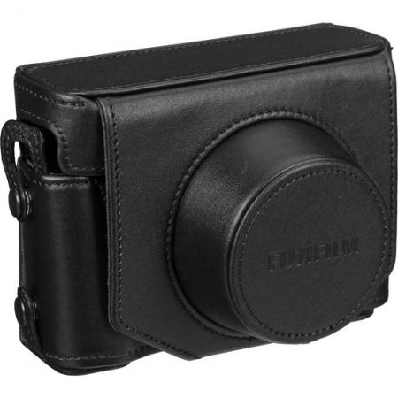 Fujifilm LC-X30 - toc piele pt camera X30