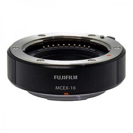 Fujifilm MCEX-16 - inel extensie macro