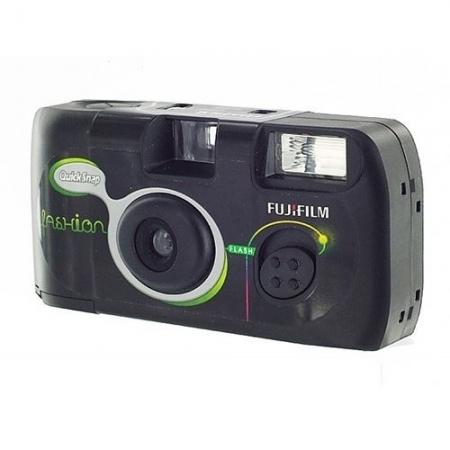 Fujifilm Quicksnap Flash 27 - Aparat foto de unica folosinta