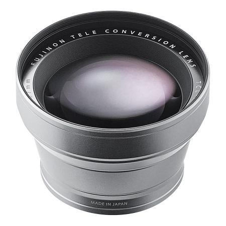 Fujifilm TCL-X100 - Lentila de conversie 1.4x pentru X100/X100s