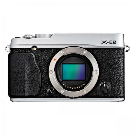 Fujifilm X-E2 Argintiu body - RS125008475