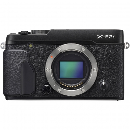 Fujifilm X-E2S body negru