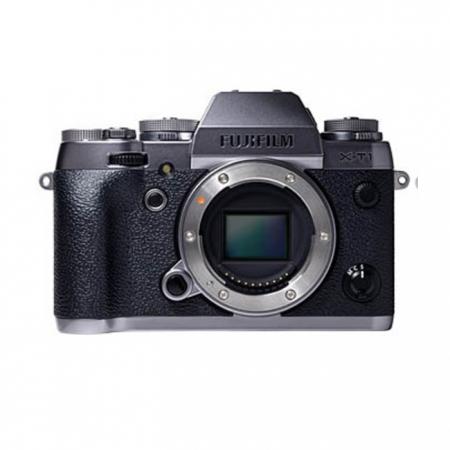 Fujifilm X-T1 Graphite Silver Edition - RS125014661
