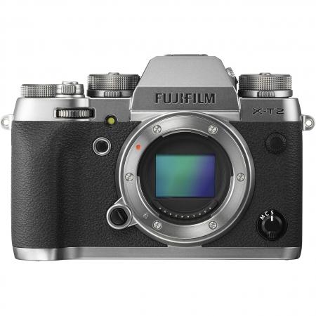 Fujifilm X-T2 body, Graphite Edition