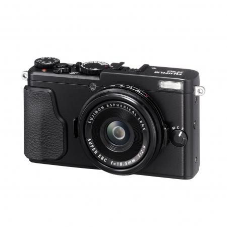 Fujifilm X70 18.5mm 2.8 negru RS125024361