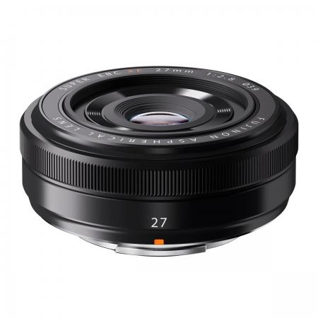 Fujifilm XF 27mm F2.8 RS125006889-1