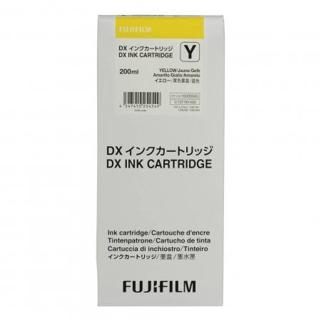 Fujifilm Y - Cerneala pentru DX100