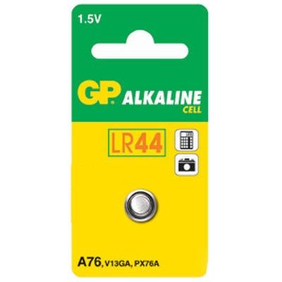 GP Baterie alcalina AG13 / LR44 / A76 / V13GA