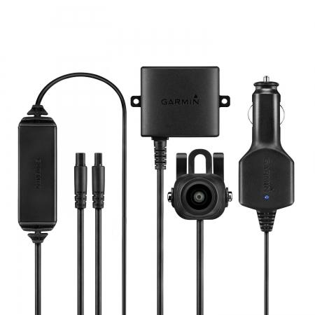 Garmin BC 30 - Camera video auto wireless