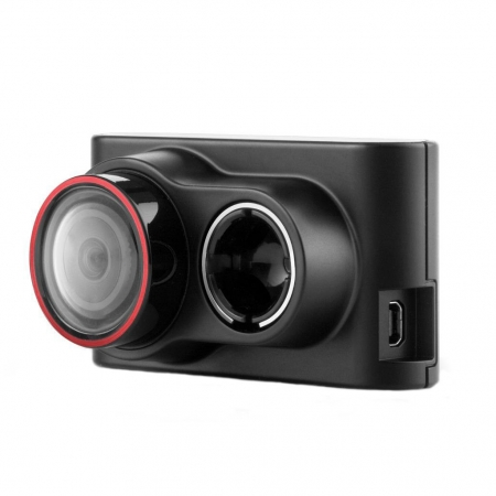 Garmin DashCam 30 - Camera auto DVR, Full HD - negru