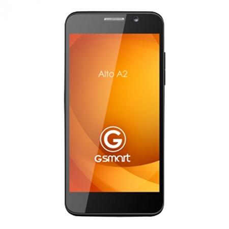 Gigabyte GSmart Alto A2 Dual SIM - 5.0