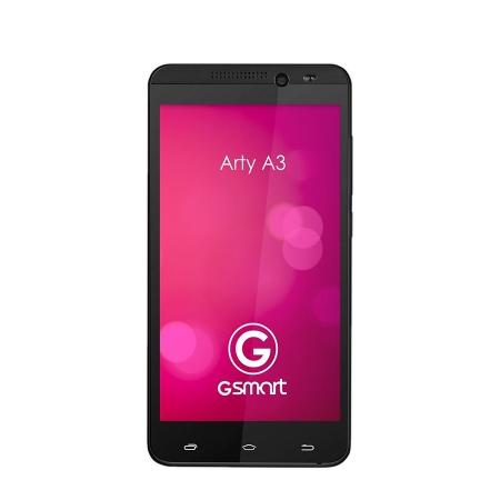 Gigabyte GSmart Arty A3 - 5