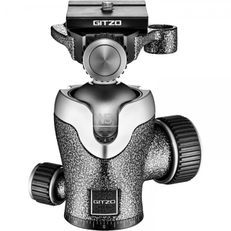 Gitzo GH1382QD cap trepied bila