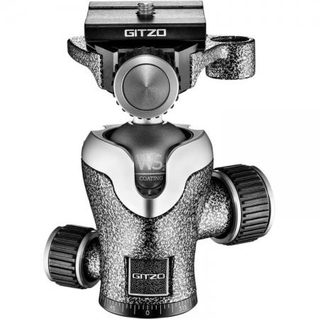 Gitzo GH1382TQD cap trepied bila