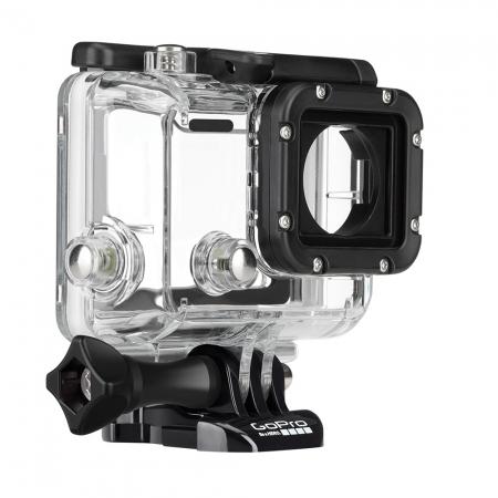 GoPro Dive Housing - Carcasa Scufundari pentru Hero4, Hero3+, Hero3
