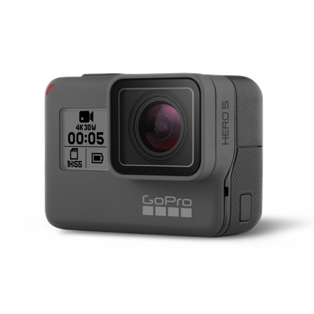 GoPro Hero 5 Black Edition RS125030206-15
