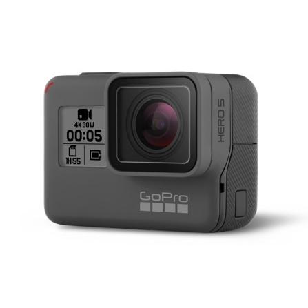 GoPro Hero 5 Black Edition - RS125030206-19