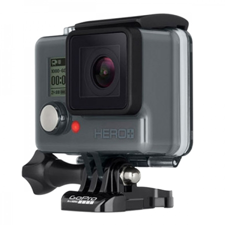GoPro Hero+ LCD Edition RS125018808-7