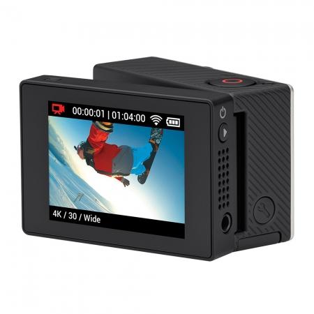 GoPro LCD Touch BacPac - ecran LCD pentru GoPro HERO 4 Black Edition