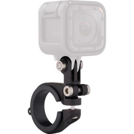 GoPro Pro Handlebar/ Seatpost/ Pole Mount - Montura GoPro Bicicleta etc.