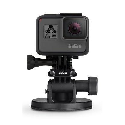 GoPro Suction Cup - Sistem de Prindere cu Ventuza pentru Camerele Hero