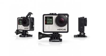 GoPro The Frame - Suport pentru Hero3, Hero3+ si Hero4