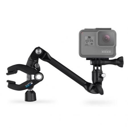 GoPro The Jam - brat ajustabil pentru sesiuni muzicale