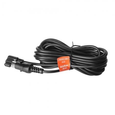 Godox AD-S14 extensie cablu pentru Witstro Flash AD180 AD360