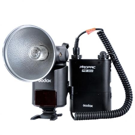 Godox AD360K High Power Speedlite and Battery Kit - RS125017850