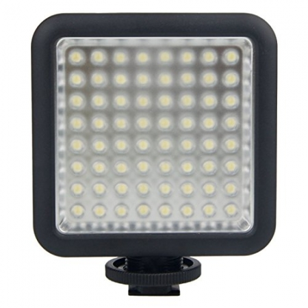 Godox LED64 - lampa video cu 64 LED-uri