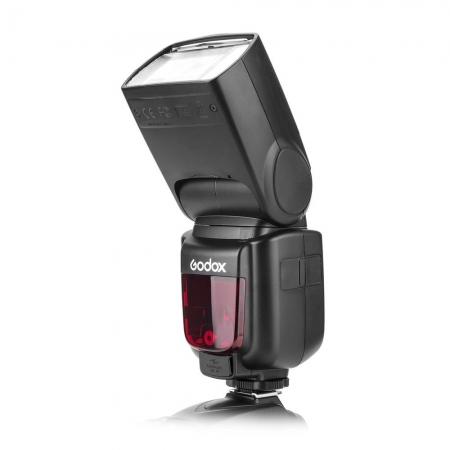 Godox TT685N Thinklite - blit TTL, HSS, radio - pt Nikon