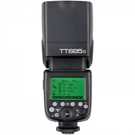 Godox TT685O Thinklite - Blit TTL pentru Olympus