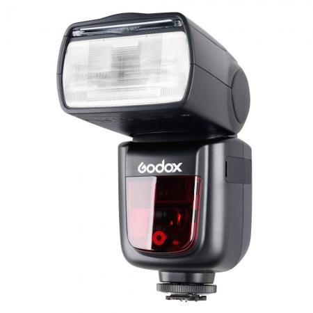 Godox V860IIN - Blit 2.4G wireless i-TTL pentru Nikon